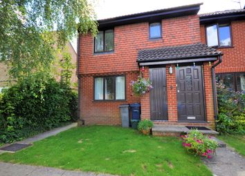 Thumbnail 1 bedroom maisonette to rent in Ladycross, Milford, Godalming