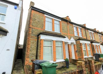 Thumbnail 2 bed end terrace house for sale in Ainslie Wood Road, London