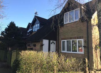 Thumbnail 1 bedroom property to rent in Vienna Walk, Dereham
