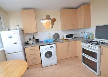 Thumbnail 4 bed flat to rent in 121 Hamlets Way, London
