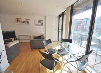 2 bed flat to rent in Jordan Street, Manchester M15