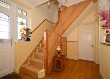 Thumbnail 3 bedroom semi-detached house for sale in Roding Lane North, Woodford Green, Essex