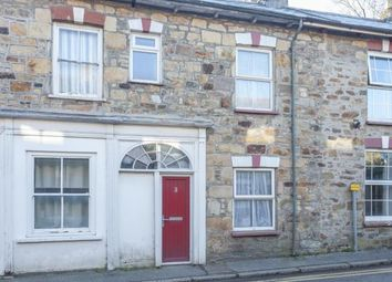 Thumbnail 1 bed terraced house for sale in Chacewater, Truro, Cornwall