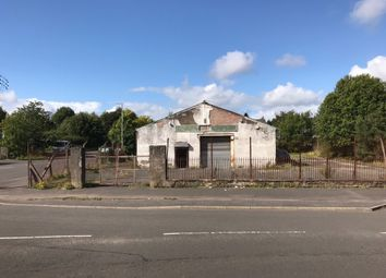 Thumbnail Industrial to let in Caledonia Street, Clydebank
