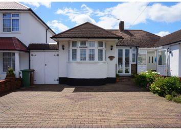 Thumbnail 2 bed detached bungalow for sale in Benfleet Close, Sutton