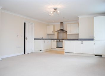 Thumbnail 3 bed flat for sale in Rockingham House, Rockingham Road, Newbury