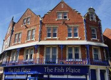 Thumbnail 2 bed flat for sale in The Square, Swanage