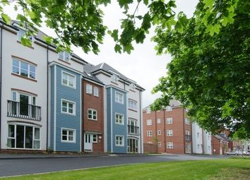 Thumbnail 1 bed flat to rent in Shottery Close, Ipsley, Redditch