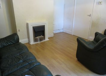 Thumbnail 2 bed semi-detached house to rent in Denman Street Central, Lenton, Nottingham