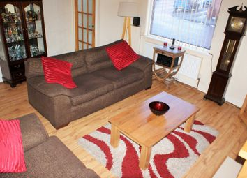 Thumbnail 2 bedroom end terrace house for sale in Cestrian Street, Bolton