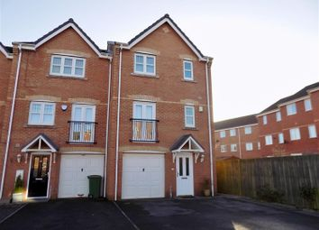 Thumbnail 5 bed end terrace house for sale in Nightingale Drive, Stockton-On-Tees