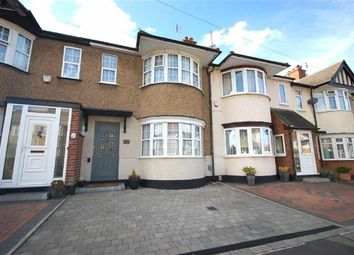 Thumbnail 2 bed terraced house for sale in Exmouth Road, Ruislip Manor, Ruislip