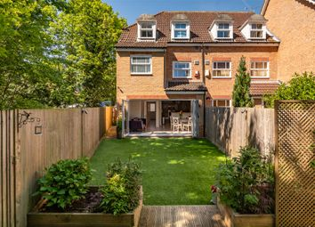 Thumbnail 3 bed semi-detached house for sale in Pine Gardens, Horley, Surrey