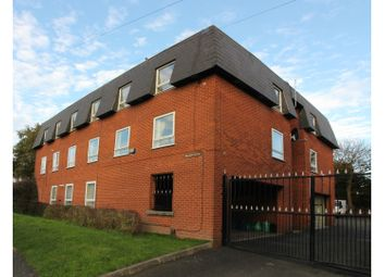 Thumbnail 1 bed flat for sale in Bourne Street, Bilston