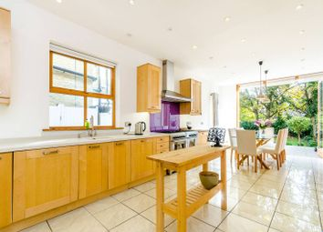 Thumbnail 4 bed semi-detached house for sale in Glenluce Road, Blackheath