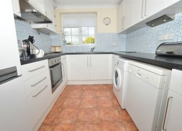 Thumbnail 2 bedroom flat to rent in Waters Drive, Staines