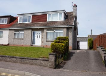 Thumbnail 3 bedroom semi-detached house for sale in East Navarre Street, Dundee