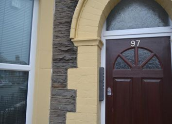 Thumbnail 1 bed flat to rent in 97, Moy Road, Roath, Cardiff, South Wales