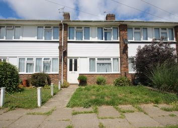 Thumbnail 3 bed property to rent in Daniel Close, Lancing