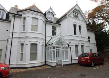 Thumbnail 3 bed flat to rent in Isaac House, 3 Cavendish Road, Bournemouth