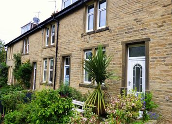 3 bed terraced house for sale in Sunny Royd, Bradley, Keighley BD20