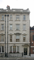 Thumbnail Office to let in 41 Devonshire Street, Marylebone
