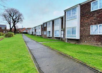 1 bed flat for sale in Summerfields Avenue, Hailsham BN27
