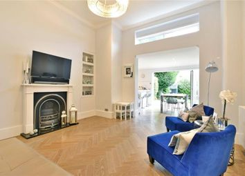 Thumbnail 3 bed flat for sale in Willesden Lane, Brondesbury