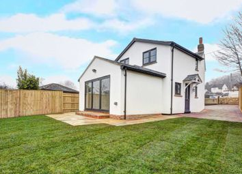 Thumbnail 3 bed detached house for sale in Wycombe Road, Princes Risborough