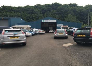 Thumbnail Industrial to let in Haugh Lane, Blaydon On Tyne