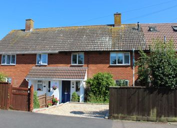 Thumbnail 3 bed terraced house for sale in Salterton Road, Exmouth