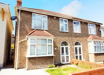 Thumbnail 3 bed semi-detached house for sale in Bellevue Road, St. George, Bristol, United Kingdom