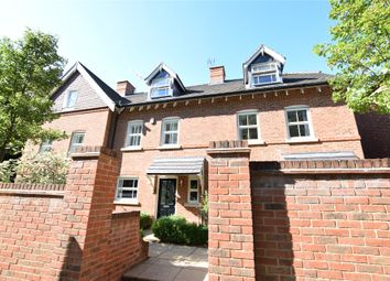 Thumbnail 3 bed terraced house to rent in Heathlands Place, Ascot, Berkshire