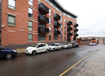 Thumbnail 1 bed flat for sale in Apartment 22, Ashton Point, 64 Upper Allen Street