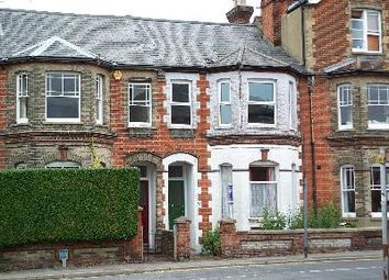 Thumbnail 1 bed flat to rent in Artillery Road, Guildford