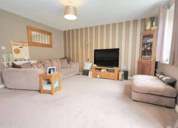 Thumbnail 3 bed semi-detached house for sale in Edgehill Gardens, Brotton, Saltburn-By-The-Sea
