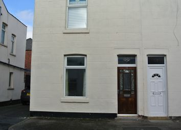 Thumbnail 2 bed end terrace house to rent in Styan Street, Fleetwood