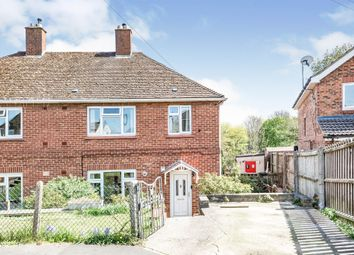 Overdale Close, Headington, Oxford OX3. 3 bed semi-detached house for sale