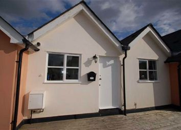 Thumbnail 2 bedroom maisonette to rent in High Street, Old Harlow, Essex