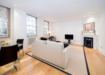 Thumbnail 1 bedroom flat for sale in Lowndes Square, Knightsbridge, London