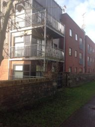 Thumbnail 2 bed flat to rent in Hartley Court, Stoke-On-Trent