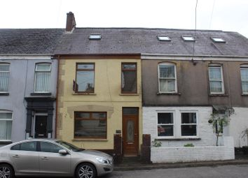 Thumbnail 4 bed terraced house for sale in Norton Road, Penygroes, Llanelli