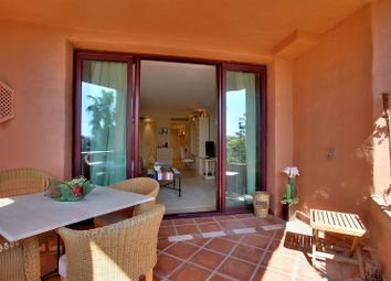 Thumbnail 1 bed apartment for sale in Kempinsky Hotel, Cancelada, Estepona