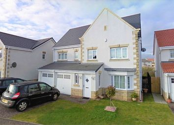 Thumbnail 7 bed detached house for sale in Brambling Road, Dunfermline, Fife