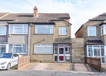 Thumbnail 4 bedroom terraced house for sale in Galpins Road, Thornton Heath