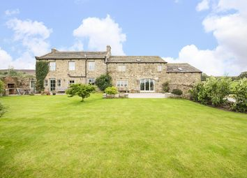 4 bed detached house for sale in Langbar, Ilkley LS29