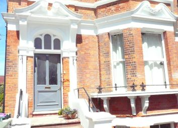 Thumbnail 1 bed flat for sale in Bouverie Road West, Folkestone