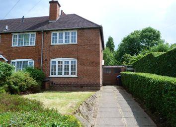 Thumbnail 2 bedroom town house for sale in Kingsley Road, Kings Norton, Birmingham