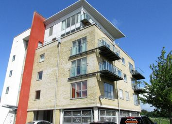 Thumbnail 1 bedroom flat for sale in Weevil Lane, Gosport