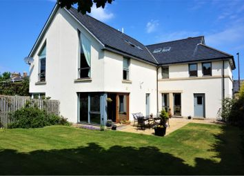 Thumbnail 4 bed semi-detached house for sale in Edmonstone Road, Dalkeith
